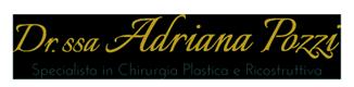 Dott.ssa Adriana Pozzi – Chirurgia Plastica Ravenna Logo