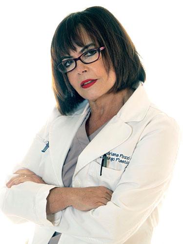 Dott.ssa Adriana Pozzi